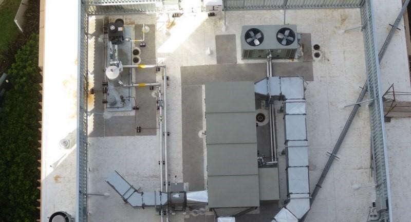 تاسیسات مکانیکی ساختمان