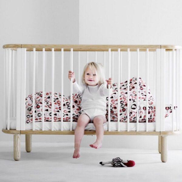 عکس سرویس خواب کودک