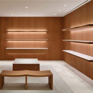 تصویر دیزاین مغازه
