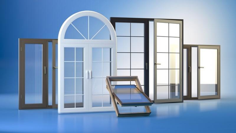 تصویر شیشه پنجره
