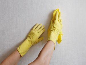 تصویر تمیز کردن بلکا