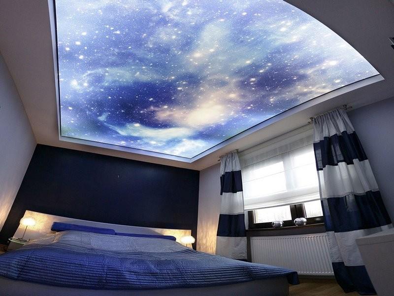 تصویر سقف کشسان