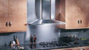 تصویر هود آشپزخانه مدرن